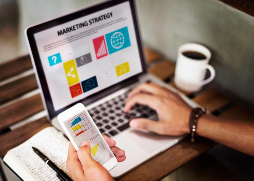 گام های اساسی برای موفقیت هر طرح بازاریابی دیجیتال